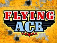 Мобильное казино Вулкан с бесплатным игровым автоматом Flying Ace