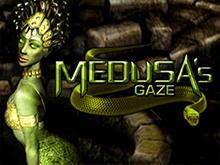 Medusa`s Gaze: игровой автомат с оригинальным сюжетом