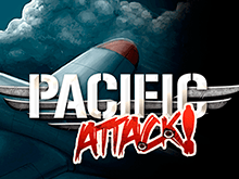 Автомат на деньги Тихоокеанская Атака
