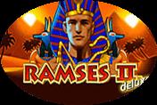 Ramses II Deluxe - онлайн играть