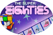 Super Eighties - онлайн в клубе Вулкан