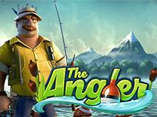The Angler для любителей активного спорта и азарта