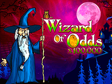 Wizard Of Odds: игра онлайн на зеркало казино